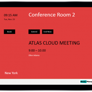Home - Conference Room Displays Office 365
