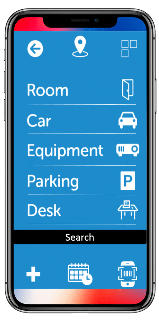 Car Booking PowerApps